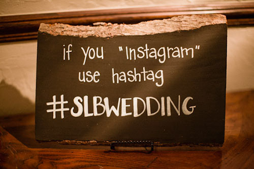 instagram slbwedding