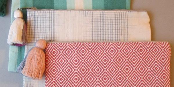 clutch fabric
