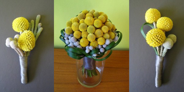 Design by: Pollen Floral Design