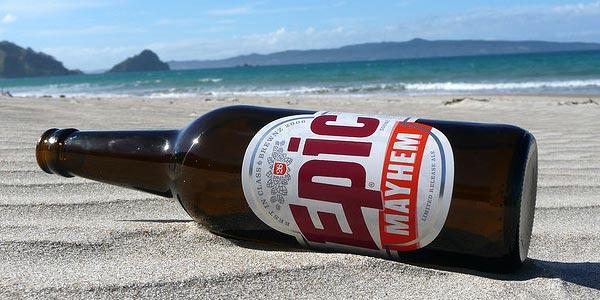epic beer