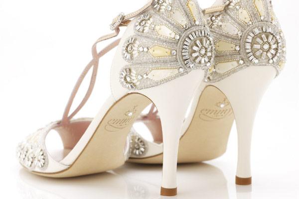 Emmy Heels