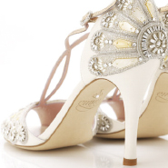 Shoes on your Wedding Day