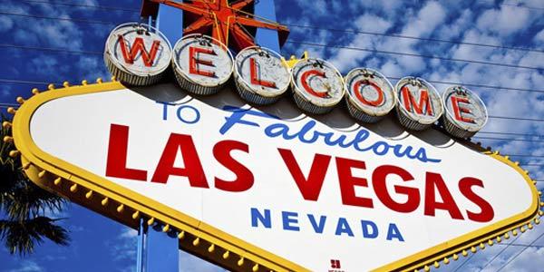 Vegas Wed
