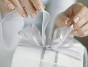 Weddng Gift