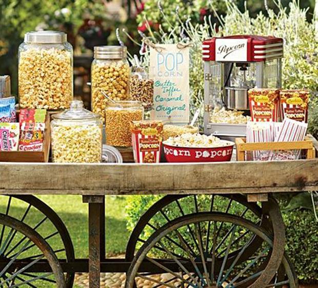 Trend Unique Wedding Reception Dessert Ideas American Wedding Wisdom