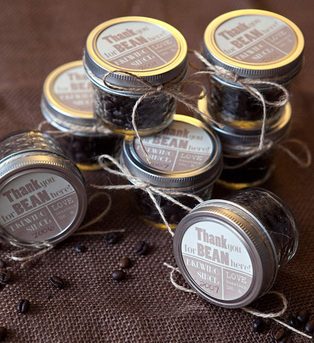 Diy 10 Ways To Package Wedding Favors American Wedding Wisdom