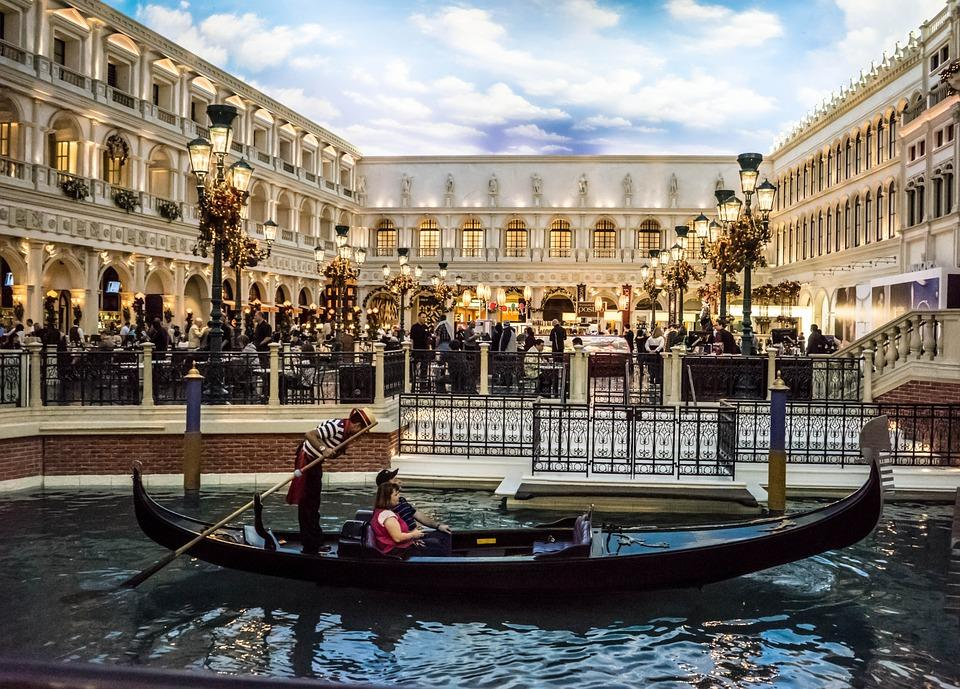 Ride-On-Gondola