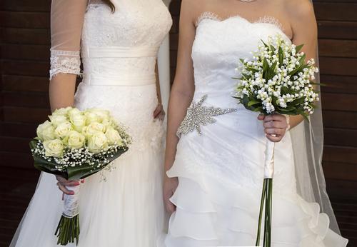 Bridal Duo