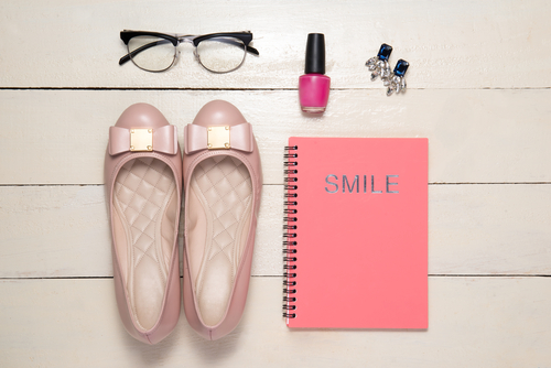 business woman style essentials