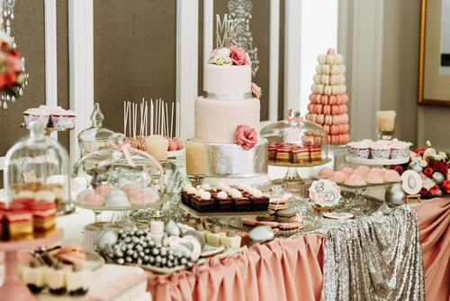 modern wedding cake cutting songs 2017 some modern wedding bar ideas for your reception 17471
