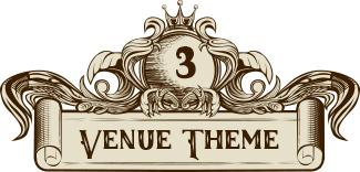 venue wedding theme divider 3