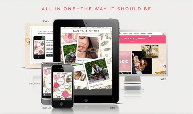 7 Wedding Apps; Appy Couple