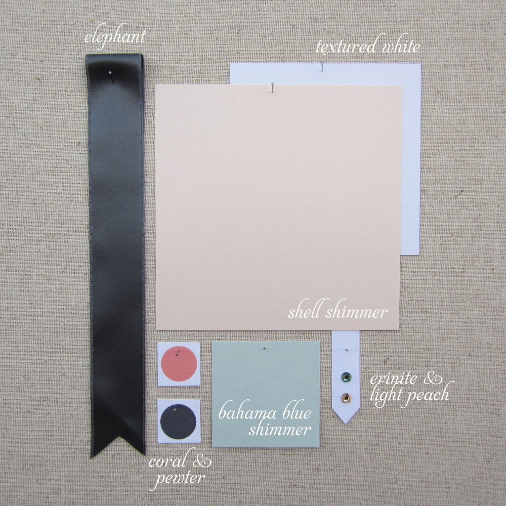 wedding day color inspiration