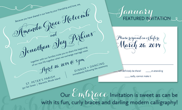 Featured-Design-Embrace-Wedding-Invitation