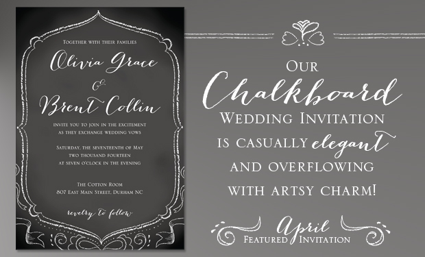 Featured-Design-Chalkboard-Wedding-Invitation