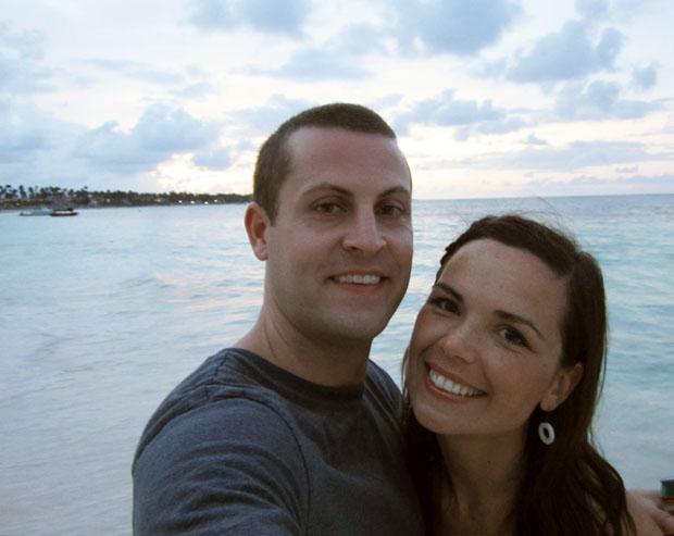 domincan republic honeymoon!