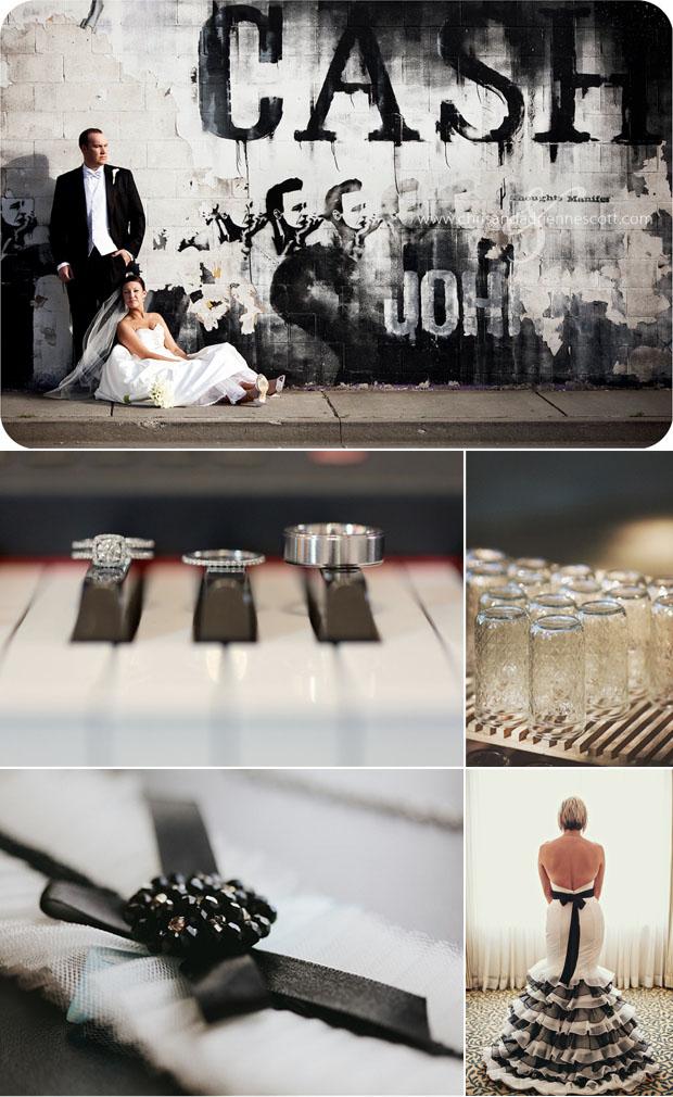 nashville tennessee wedding inspiration
