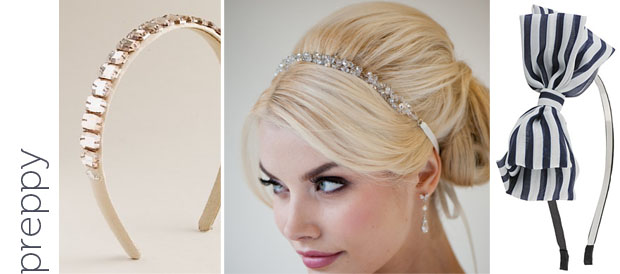 headbands with aisleworthy style american wedding wisdom