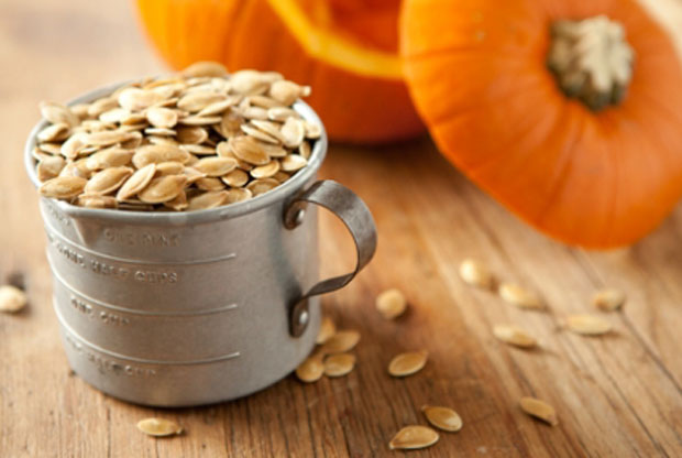 roasted pumpkin seeds - whole foods market recipe