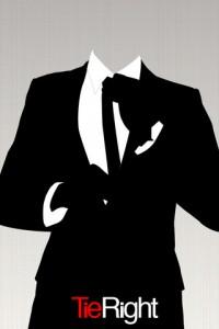 tie right app