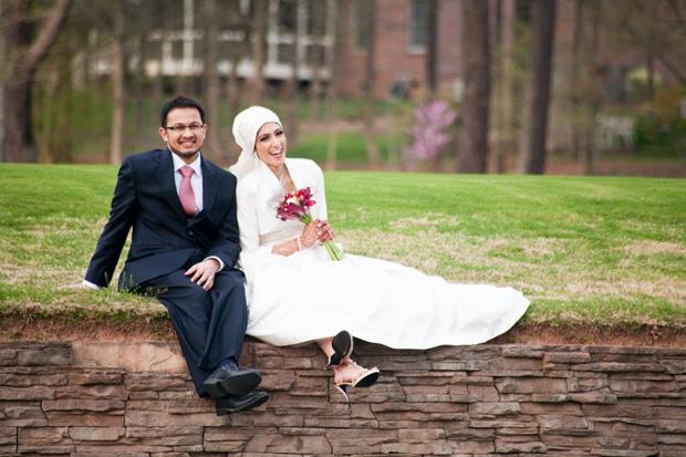 Yasmin and Tyseer