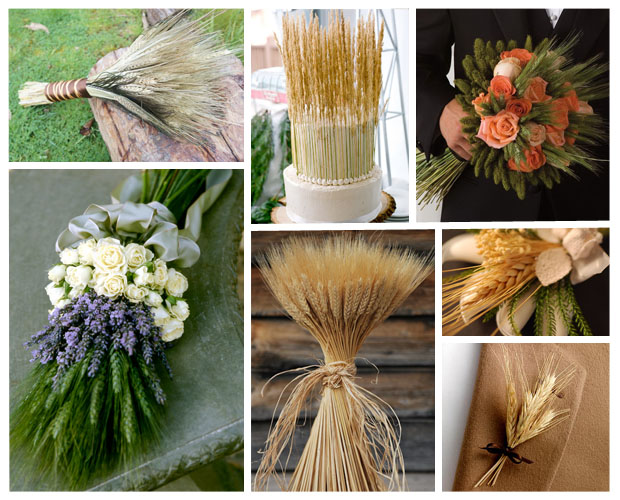 Wheat Inspiration Board