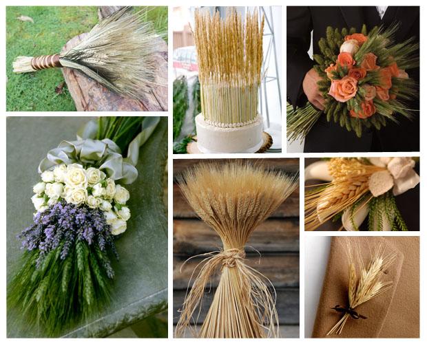 Wheat Inspiration Board