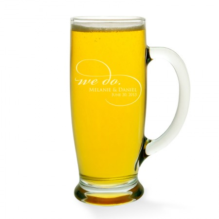 We Do Beer Mug