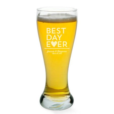 Best Day Ever Pilsner