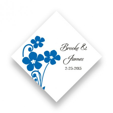 Serenity Favor Tags