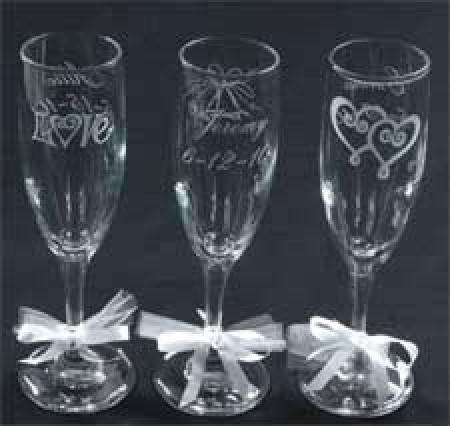 Design Your Own Wine Glasses