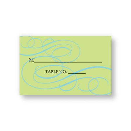 Layken Seating Cards