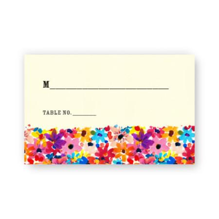 Maysie Seating Cards