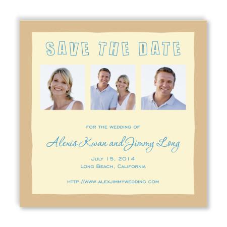Jocelyn Photo Save the Date