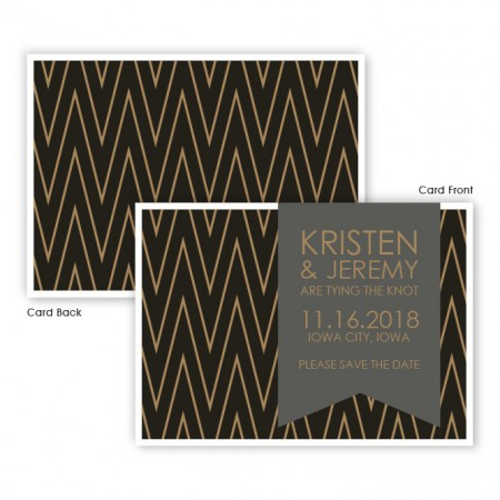 Maya Save The Date Cards