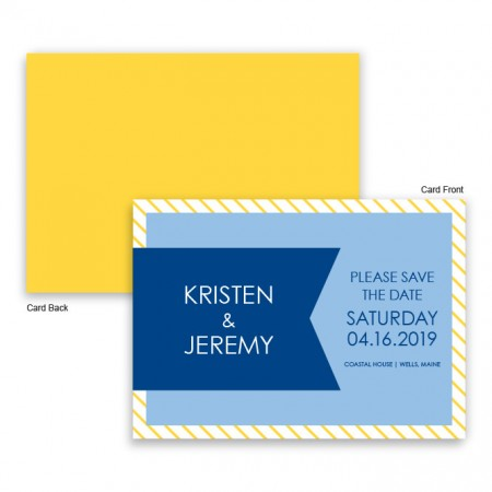 Hadley Save The Date Cards