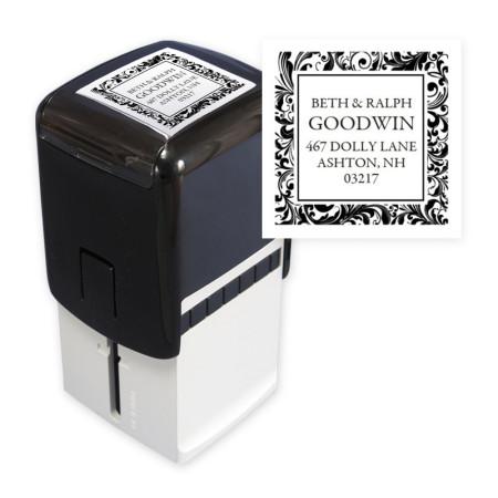 Square Stamper - Format 14