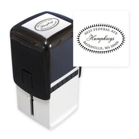 Square Stamper - Format 33