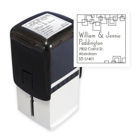 Square Stamper - Format 36