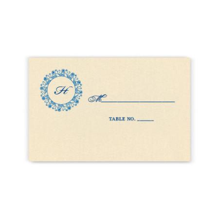 Hannah Seating Cards