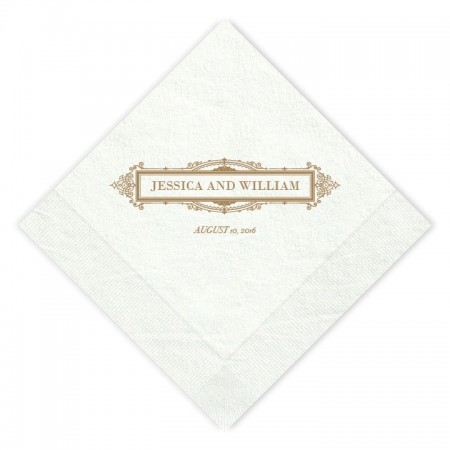 Clara Luncheon Napkins