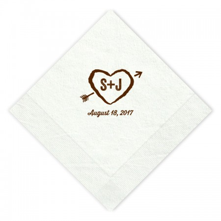 Ingrid Luncheon Napkins