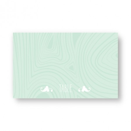 Branch & Woodgrain Seating Cards
