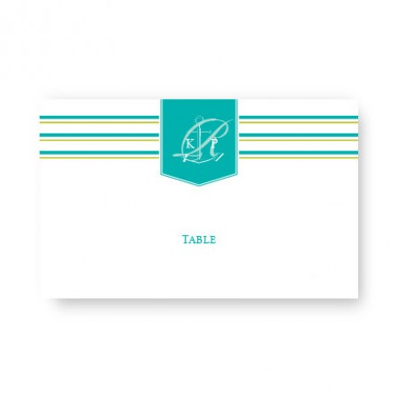 Anchor Seating Cards