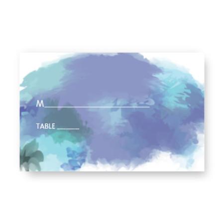 Boho Romance Seating Cards