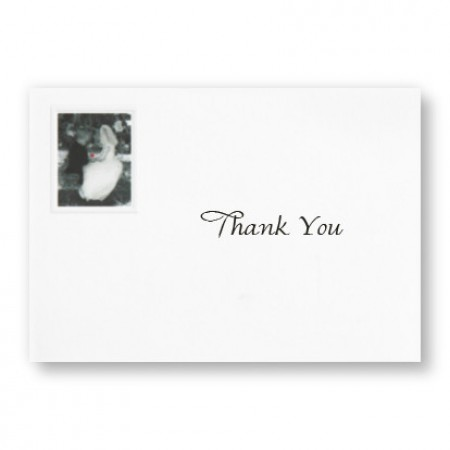 Precious Couple Thank You Cards - LIMITED STOCK ON  HAND