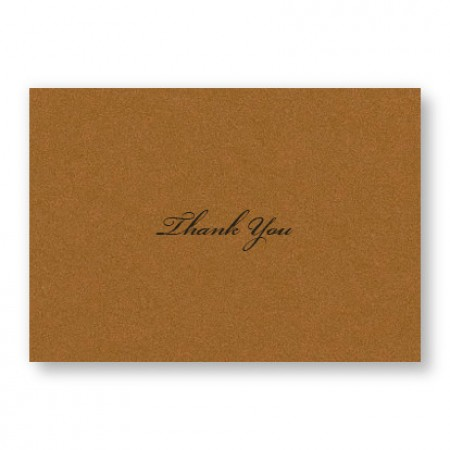 Happy Together Thank You Cards - LIMITED STOCK ON HAND