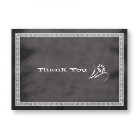 Margo Thank You Cards