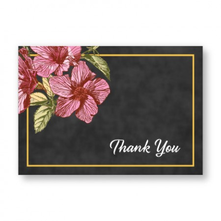 Tatum Thank You Cards