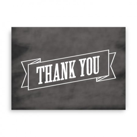 Reyna Thank You Cards